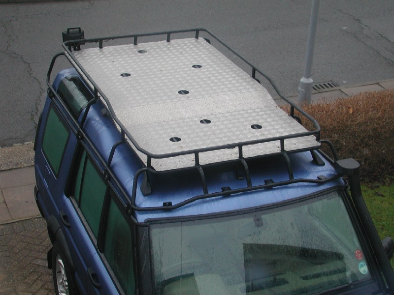Show Us Ya Roof Racks For A D2 Page 3
