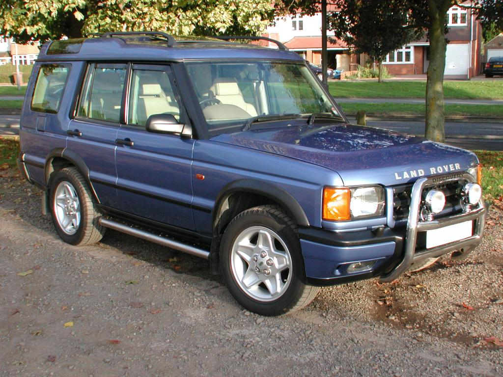 landrover forum threads edition northwest img rover discovery guard sd land brush overland